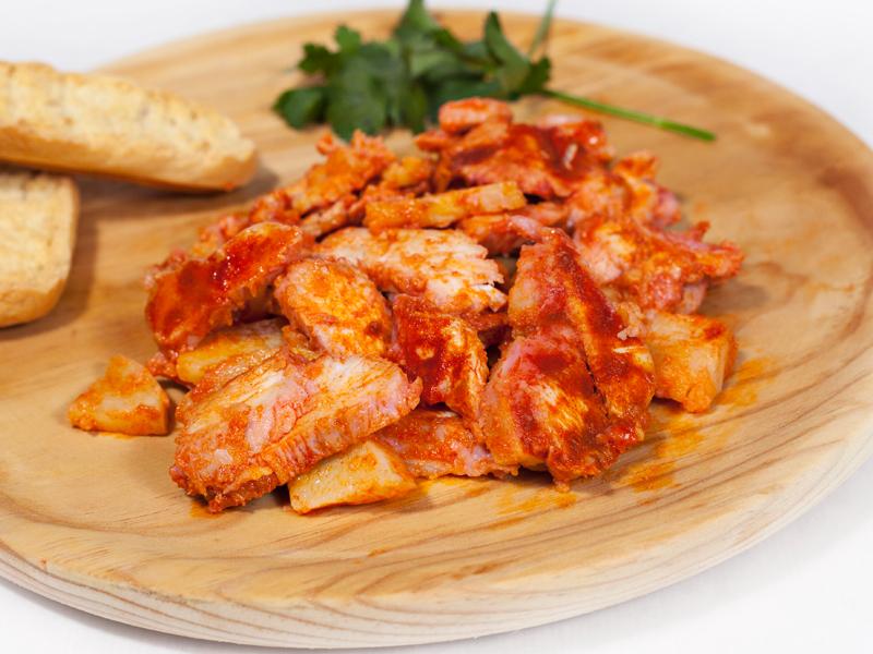 pollo-gallega